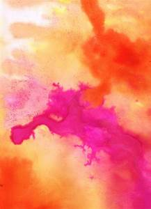 bright vibrant colors | Orange art, Orange wallpaper ...
