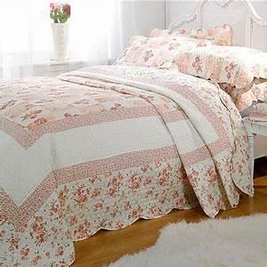 Couvre Lit Amazon : linens limited parure couvre lit matelass 2 personnes lille rose 260 x 240cm ~ Teatrodelosmanantiales.com Idées de Décoration