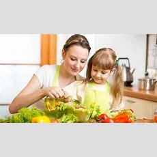 Gesundes Essen Für Kinder Evidero