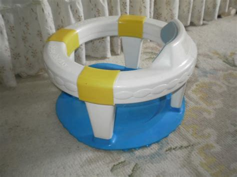 Infant Bath Seat With Suction Cups by Unique Quot Unisex Quot Fisher Price Stay N Play Baby Bath Tub