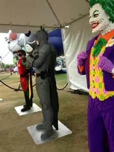 Joker LEGO Batman and Robin Movie