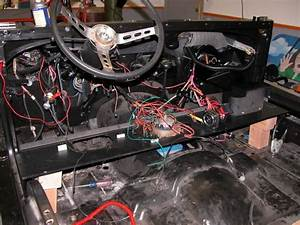6 Best Images Of Jeep Cj7 Wiring Harness Diagram