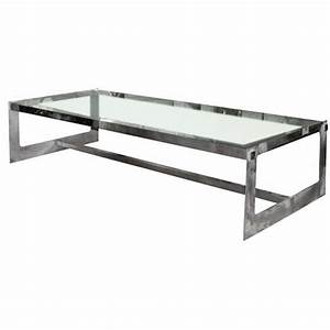 6039s long rectangular coffee table at 1stdibs With long rectangle coffee table