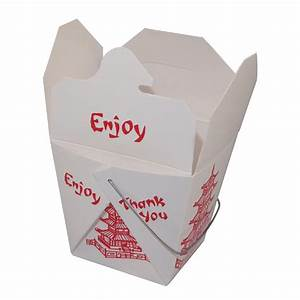 Chinese Food Container – Well designed projects assignment