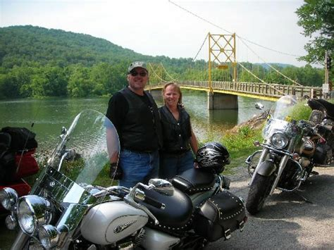 Mountain Home Arkansas Motorcycle Rides
