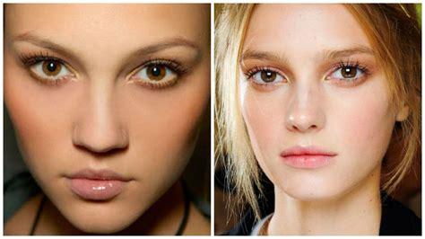Дневной макияж для карих глаз пошаговое фото выполнения