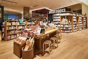 Magasin Muji Paris : muji store by super potato shenzhen china retail design blog ~ Preciouscoupons.com Idées de Décoration