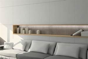 Wandregal Glas Wohnzimmer : wandregale impressionen ideen boards wandnischen co ~ Sanjose-hotels-ca.com Haus und Dekorationen