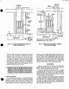 Moncrief Furnace Manuals