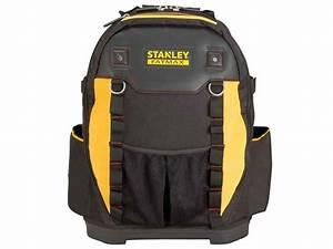 Stanley Fat Max : stanley 195611 fatmax tool technicians ruck sack backpack 1 95 611 ebay ~ Eleganceandgraceweddings.com Haus und Dekorationen