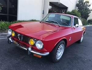1972 Alfa Romeo Gtv For Sale On Bat Auctions