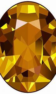 Topaz Gem PNG Clipart - Best WEB Clipart