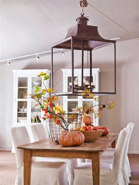 Modern Furniture 2013 Easy Fall Decorating Projects Ideas