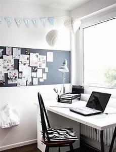 Oh What A Room : arbeitszimmer ein bisschen umger umt und was meine pinnwand so erz hlt oh what a room ~ Markanthonyermac.com Haus und Dekorationen