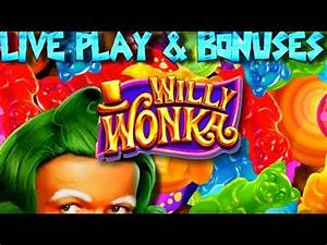 Wonka | Casino Slots - Amazing Collection of jackpot ...