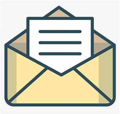 Envelope Icon Transparent Frmt Pngitem Ma