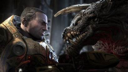 Gears War Wallpapers 1080 1920 Quake Awesome