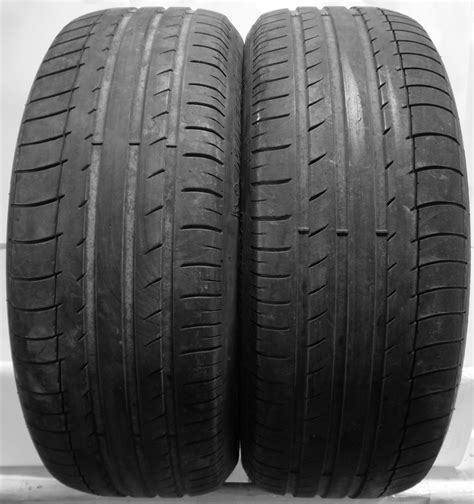 2 2355519 Michelin 235 55 19 Part Worn Used 235/55 19 Car