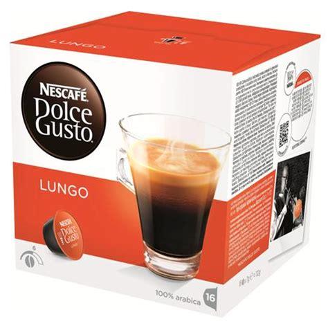 160 capsules coffee nescafe dolce gusto espresso shop ebay