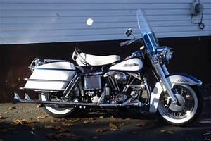 Harley Davidson Flh Classic Bikes