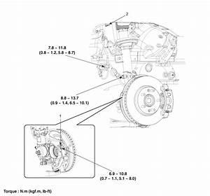service manual 2012 kia forte front wheel speed sensor With kia forte wheels