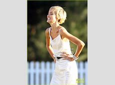 Isabel Lucas Rocks Various Outfits for Photo Shoot Photo