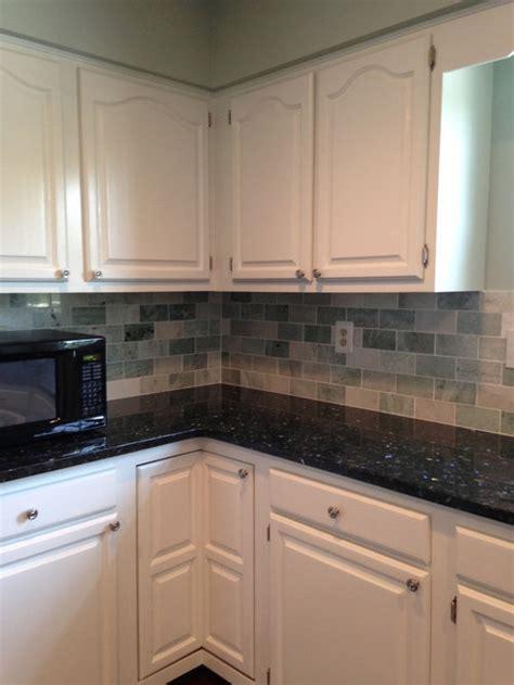 emerald pearl countertop home design ideas pictures