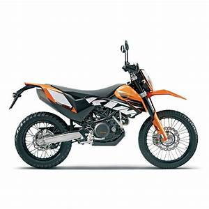 Ktm 690 Enduro - Service Manual    Repair Manual