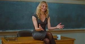 21 reasons to start dating a hot teacher   Metro News