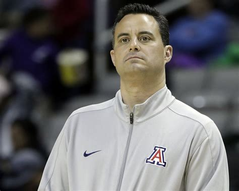 Sean Miller to Ohio State? 'Over my dead body' says ...