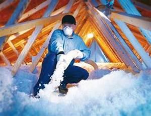 Isolation Combles à 1 : rt 2012 quoi de neuf en isolation des combles ~ Edinachiropracticcenter.com Idées de Décoration