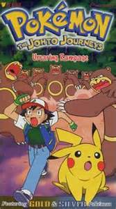 pokemon vhs collection images