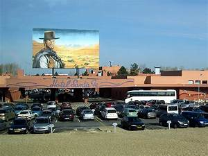 Frontierland And The Role Of Scope  U2013 Disneyland Paris
