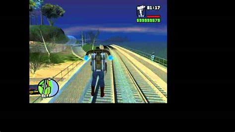 Get Machine Gun Without Cheat Code In Gta San Andreas