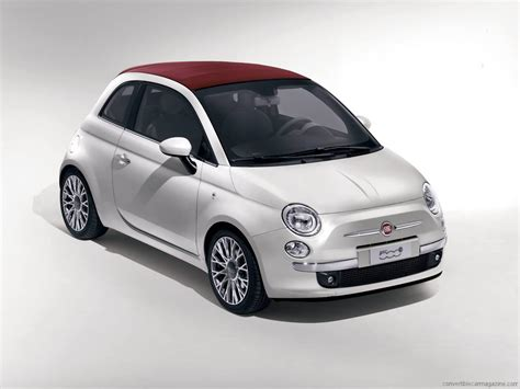 500c Fiat by Fiat 500c Buying Guide