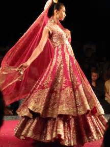Indian Anarkali Lehenga
