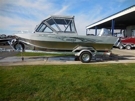 Hewes Boats For Sale Washington by Hewescraft Pro V Boats For Sale