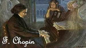 8 Hours  U2665 Classical Music - Frederic Chopin Nocturnes