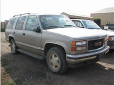 1998 GMC YUKON 4X4 TRANSFER CASE #19852370