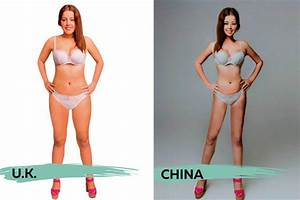 Perfect Body Women Size | www.pixshark.com - Images ...