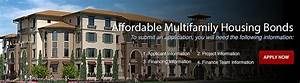 Affordable Multifamily Housing Bonds | Public Finance ...