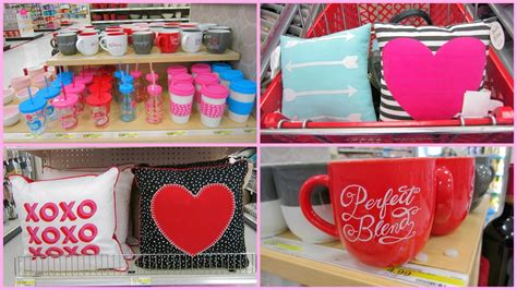 shopping at target tj maxx valentine s day decorations