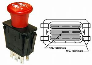 Pto Switch Replaces Mtd 725