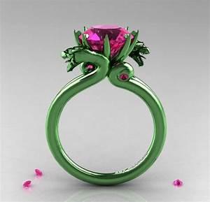 21 fine unconventional wedding rings navokalcom With unconventional wedding rings