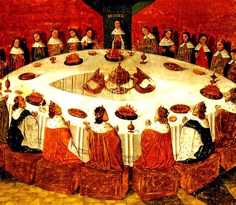 king arthur and the round table file king arthur and the knights of the round table jpg