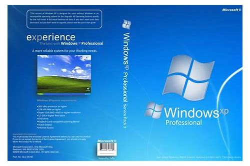 baixar gráficos para o windows xp sp3 iso