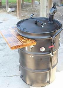 Upright Barrel Smoker : 32 best images about bbq on pinterest shelters drums and uds smoker ~ Sanjose-hotels-ca.com Haus und Dekorationen