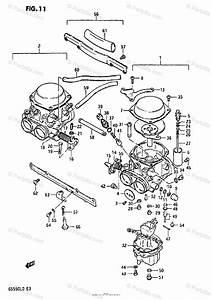 35 2005 Suzuki Eiger 400 4x4 Parts Diagram