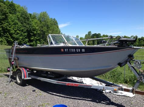 Boat Names Real Estate by 1989 19 5 Sea Nymph Gls Classifieds Buy Sell Trade