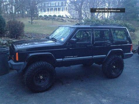 cherokee jeep 2000 2000 jeep cherokee sport sport utility 4 door 4 0l